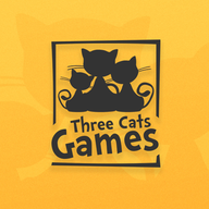 Three Cats Games