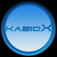 kazioX