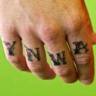Y.N.W.A.