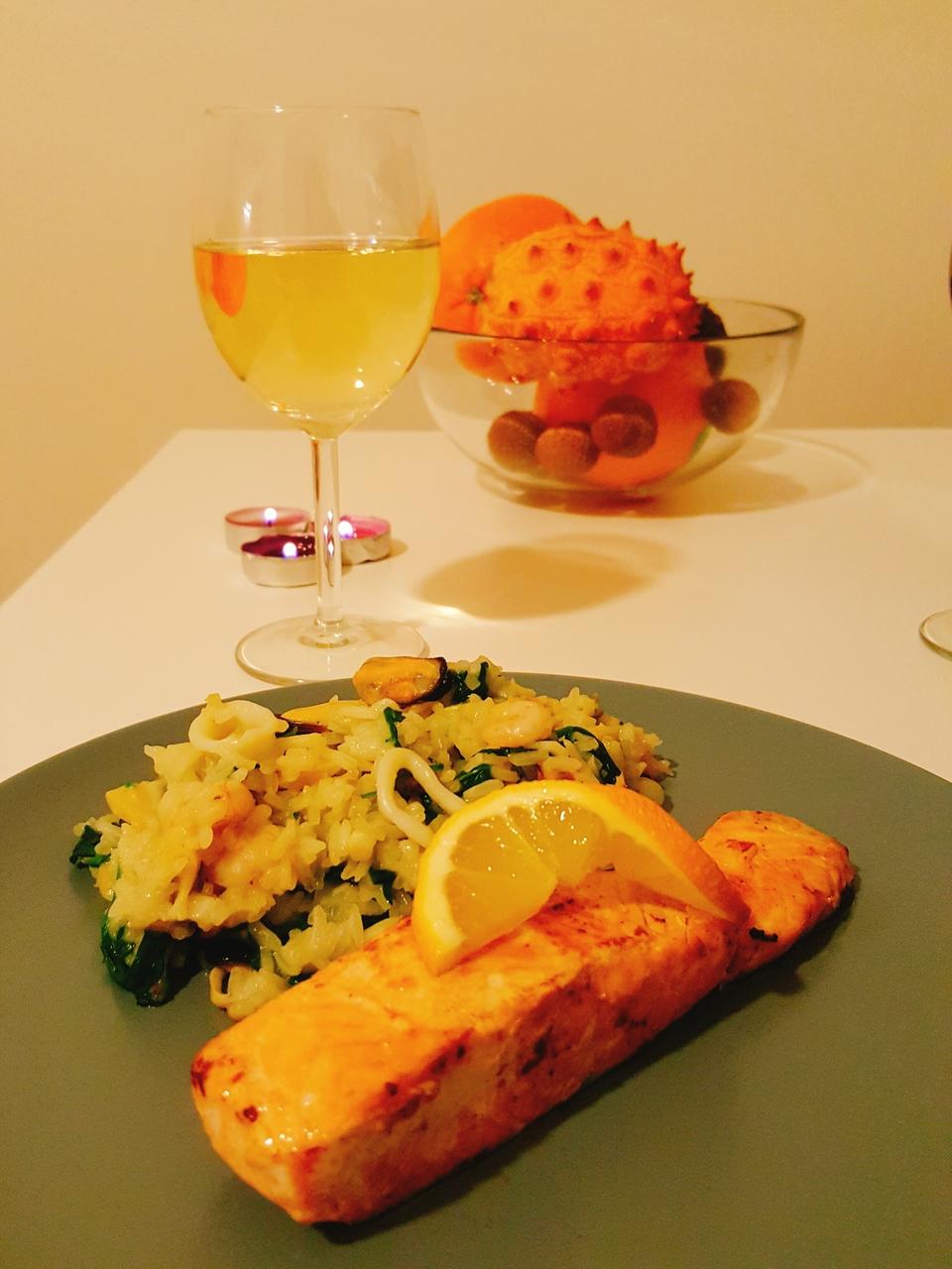 Кајгана готвач vol. 134 [гласање: Риба]