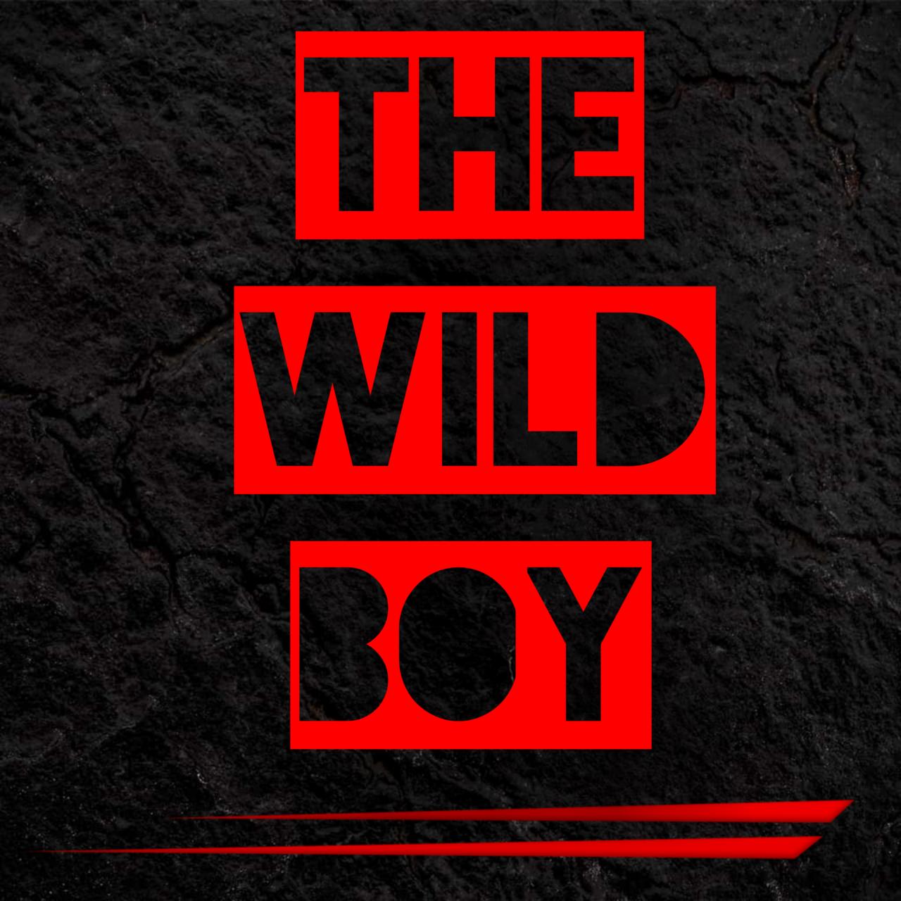 The Wild Boy #2