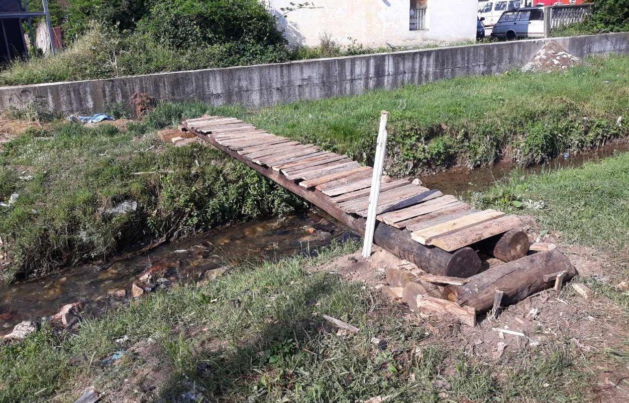 Мојот мост