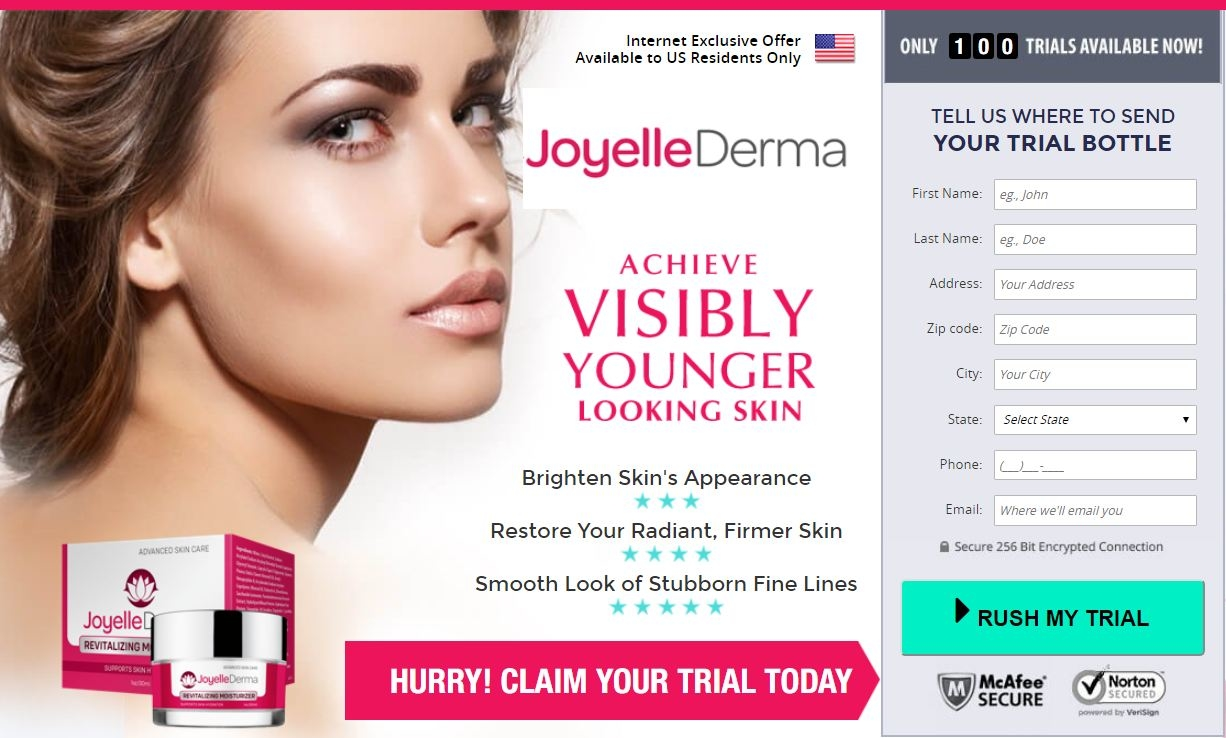 Joyelle Derma
