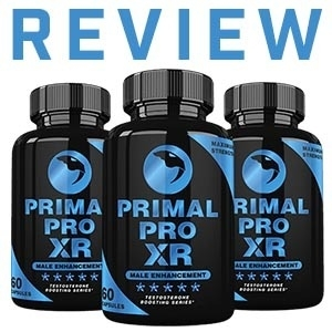 Primal Pro XR - Improve Your Bed Drive