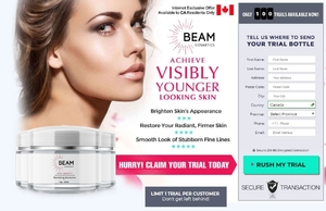 Beam Skin Cream -  Natural And Highly Efficient Ingredients